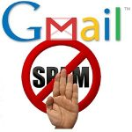 GMail base case of the spammers