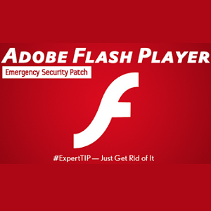 Adobe Flash Player Vulnerability