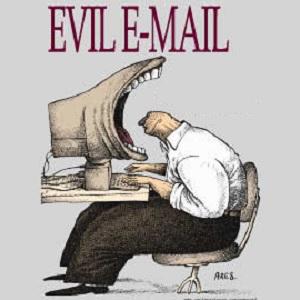 Evil e-mail