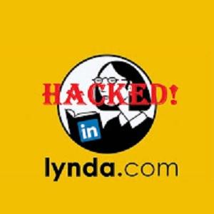 Lynda Hacked