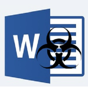 Word malware