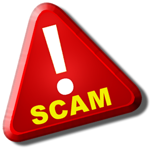 Disaster Relief Charity Scam
