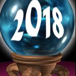 will 2018 bring