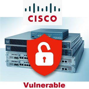 vulnerable cisco