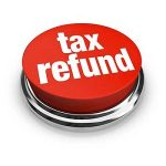 Tax refund scam