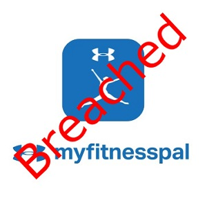 MyFitnessPal Breach