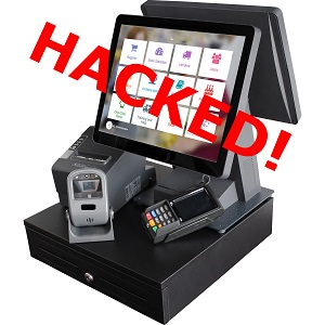 POS was compromised