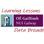 nui galway data breach