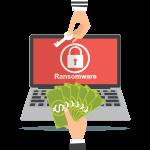paying ransomware