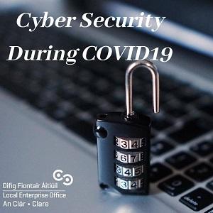 LEO Clare COVID19 Cyber