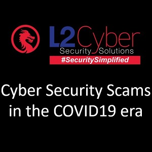 Cyber Security COVID19 Webinar