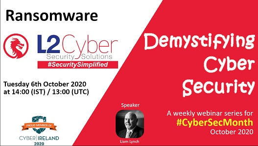 Demystifying Cyber Security Ransomware