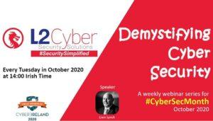 Demystifying Cyber Security