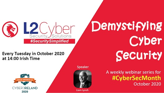 Demystifying Cyber Security